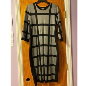 XL Women's Liz Claiborne Dress